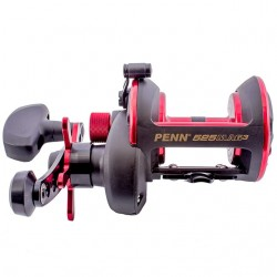 Penn 525 Mag3 Beach Multiplier Reel