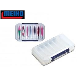 Meiho Reversible 100 Lure Box