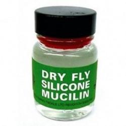 Dry Fly Silicone Mucilin Liquid 30ml