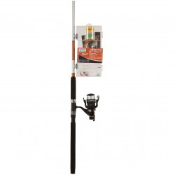 Shakespeare Catch More Fish 2 Trout complete Combo 8ft