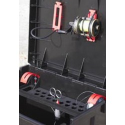 Breakaway Seat Box Conversion Accessory Kit
