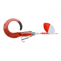 Storm RIP Spinner Tail 22cm Red Demon
