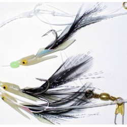 Gowen and Bradshaw Connemara Mini Black Hokkai