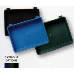 Shakespeare Seat Box Side Tray