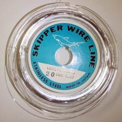 Single Strand Wire Line 20lb
