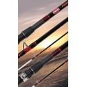 High Performance Beach Rods