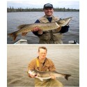 Saltwater/Pike Fly Rods
