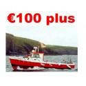 € 101+ Boat Angler