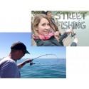 Light Rock and Street Fishing