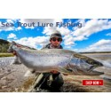 Sea Trout Lure Fishing