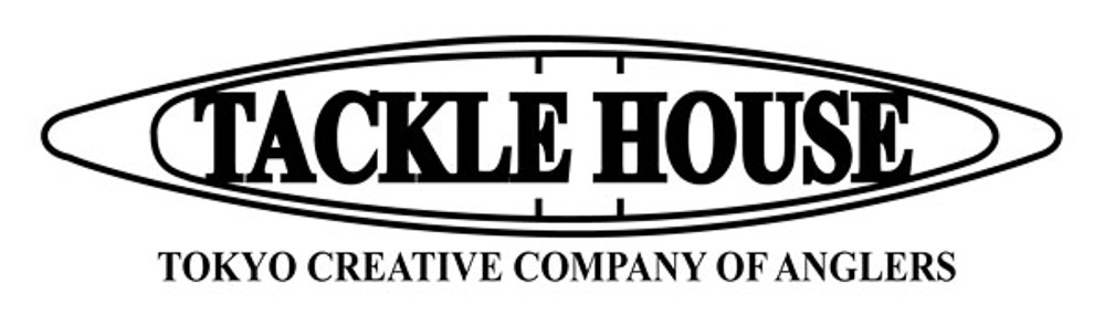 Tackle House Lures Logo