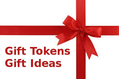 Gift Tokens Gift Ideas