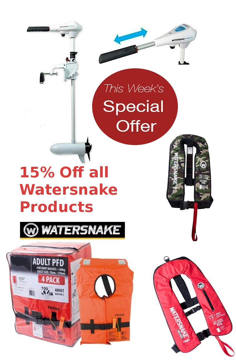 Watersnake Sale