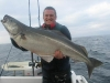 Robert Mc Cleans 27lb Coalfish