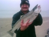 Jurgens fantastic 8lb Sea Trout