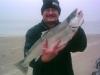 Jurgens fantastic 8lb Sea Trout