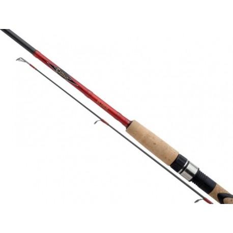 Shimano Catana DX Heavy Spin Rods henrys