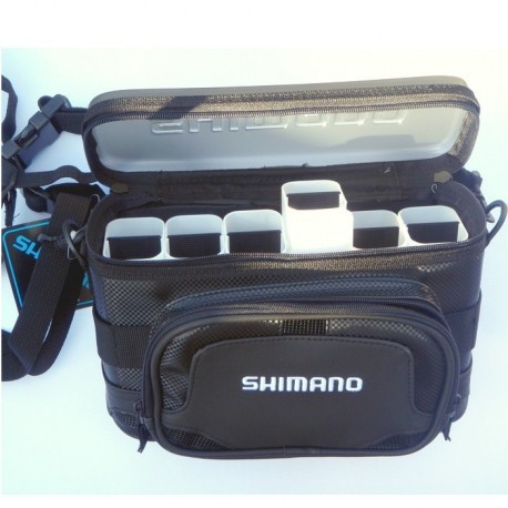 Shimano Lure Case Large 18 Lures+