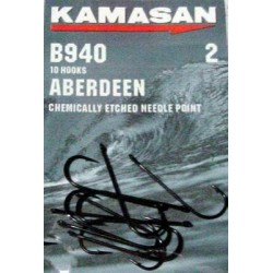 Kamasan B940 Aberdeen Sea Hook