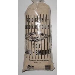 Abu Smoke Dust Smoker Dust