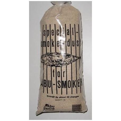 Abu Smoke Dust Smoker Dust henrys