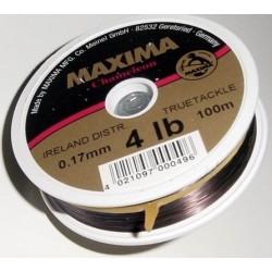 Maxima Chameleon Line 100m Nylon Mono