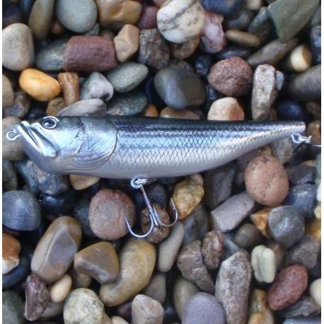 Deps Radscale Topwater Bass 33 henrys