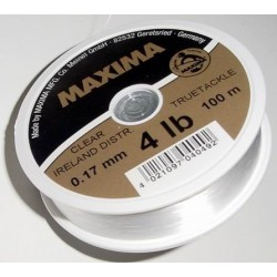 Maxima Clear 100m