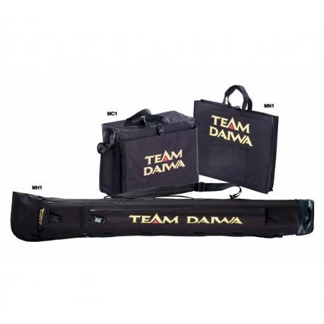 Daiwa Matchman Luggage Combo henrys