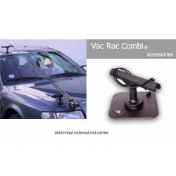 Vac Rac Combi Car Rod Rack