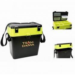 Team Daiwa Seat Boxes TDSSB1