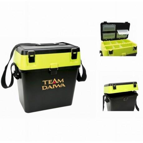 Team Daiwa Seat Boxes TDSSB1 henrys