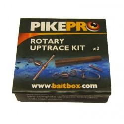 Pike Pro Rotary Up Trace Kit