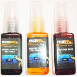 Pike Pro Deadbait Flavoured Dyes