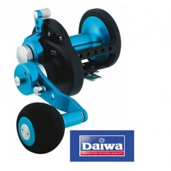 Daiwa Saltist Lever Drag 2 Speed Boat Reels
