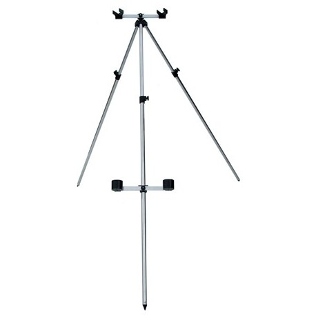 Ian Golds Telescopic Double Tripod With Cups henrys