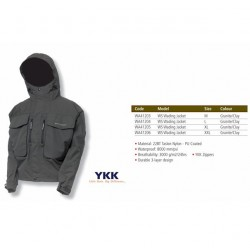 Kinetic Waterspeed Wading Jacket