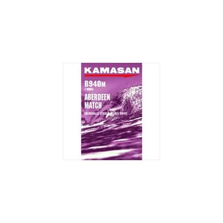 Kamasan B940M Sea Match Hook henrys