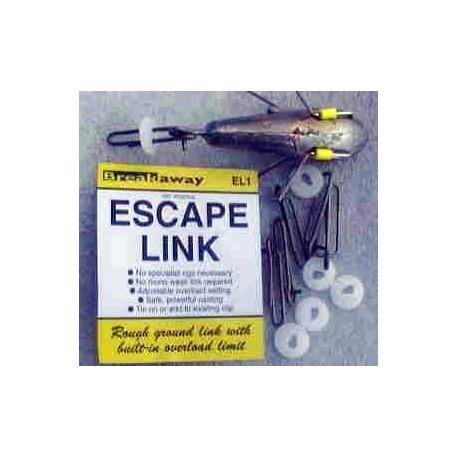 Breakaway Escape Links henrys