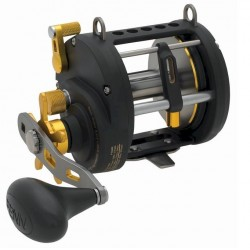 Penn Fathom 25 Level Wind Boat Reel