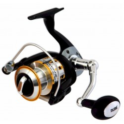 Silstar Matrix MX FD6000 Spinning Reel