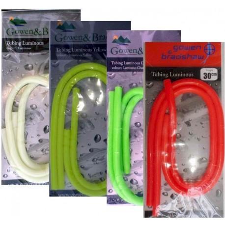 Gowen  and Bradshaw 5mm Luminous Tubing henrys