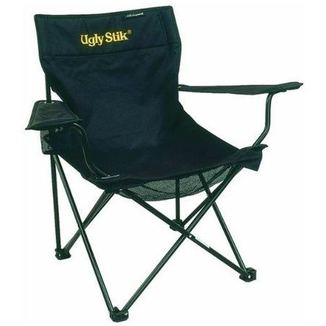 Shakespeare Ugly Stik Deluxe Folding Armchair henrys