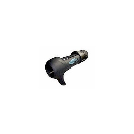 Abu Grip Lock Sliding Reel Seat Trigger Grip henrys
