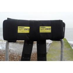 Breakaway Seat Box Comfy Cushion