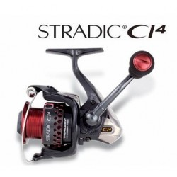 Shimano Stradic C14 4000FA