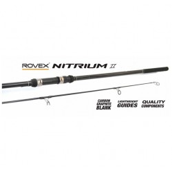 Rovex Nitrium  Pike Carp Rods