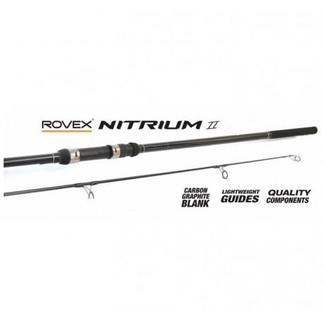 Rovex Nitrium Pike Carp Rods henrys