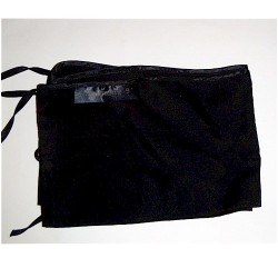 Cloth Spin Rod Bags Standard Duty