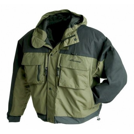 Daiwa Wilderness Wading Jacket henrys